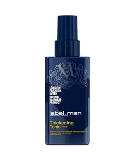 label.men Thickening Tonic 150ml