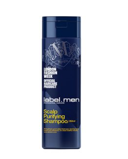 label.men Scalp Purifying Shampoo 300ml