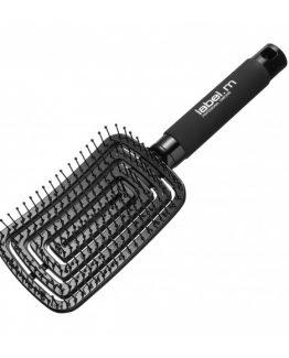 label.m Detangling Paddle Brush