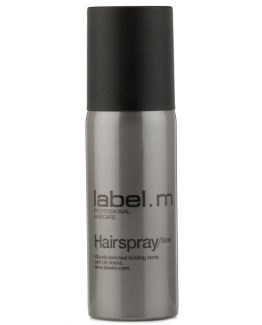 label.m Hairspray 50ml