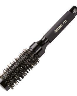 label.m Large Hot Brush